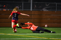 Gallery: Girls Soccer Tumwater @ Black Hills